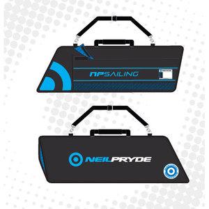 Neil Pryde Laser Combi Foil Bag Rudder Centreboard Bag