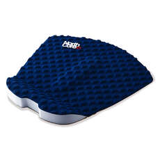 Northcore Ultimate Tail Pad Surf Grip Pad 2019 - Bleu