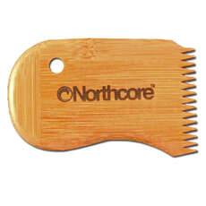 Northcore Bamboo Surfboard Wax Pettine