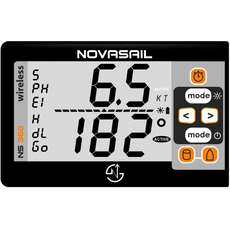 Novasail Ns Start Pocket V2 Startline Box - Gps Compass / Speedo