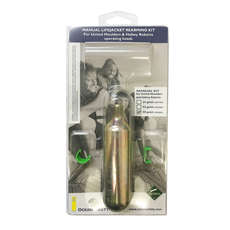 Ocean Safety Kru Sport 185N Manual Rearming Kit - 38g