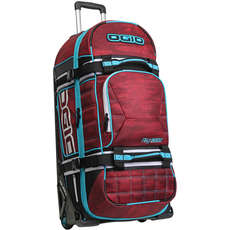 Ogio Rig 9800 Gear Bag Gommati - Haze