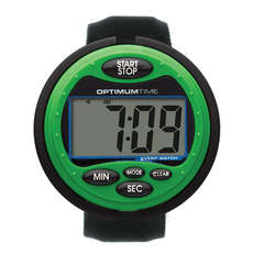 Optimum Time Event Watch - Verde - Temporizador Ecuestre