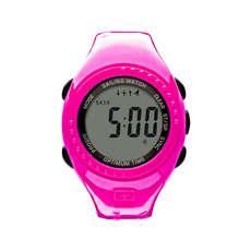 Reloj De Vela Optimum Time Series 11 - Os1129 - Rosa Brillante