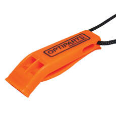 Optiparts Optimist Safety Whistle & Lanyard