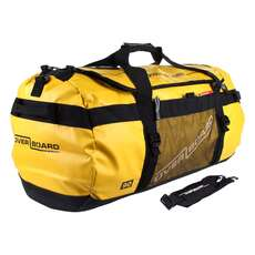 OverBoard Adventure Duffel Bag - 90 Ltr - Yellow