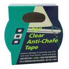 Psp Cinta Anti-Chafe - Borrar -250 Micrones - 50 Mm X 2 M