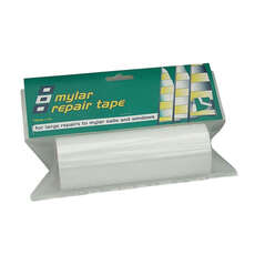 PSP Mylar Tape 150mm X 3m - Clear
