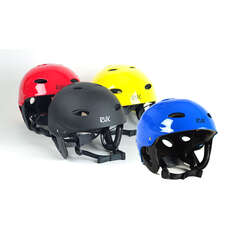 RUK Sport RAPID Kayak / Canoeing Watersports Helmet - Various Colours