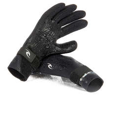 Rip Curl e-Bomb 2mm 5 Finger Wetsuit Gloves