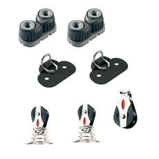 Ronstan Firefly Centreboard Kit - Blocchi Da 20Mm - Ffcb-Kit1