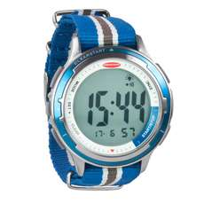 Ronstan Clear Start Sailing Watch  - Correa De Acero Inoxidable / Lona