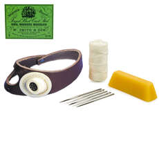 Sailmakers Sail Repair Kit - Left Handed
