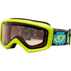Childrens Snow Goggles - Age 6-12 Yrs