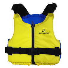 Spinera Resort Buoyancy Aid  - Yellow/Blue