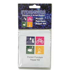 Stormsure Pocket Puncture Repair Kit