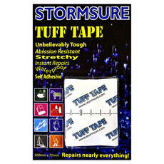 Stormsure Tuff Tape Repair Kit - 75mm x 50cm