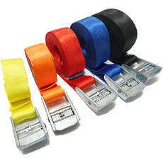 Talamax Cam Tie Down Straps - 25mm [each]