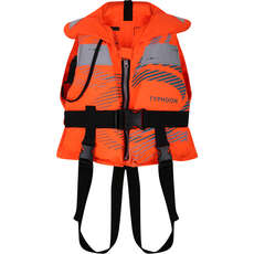 Gilet De Sauvetage Typhoon Filey Childs - 100N - Gilet De Sauvetage 5-50 Kg
