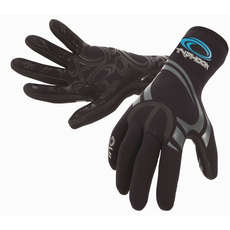 Guantes De Neopreno Typhoon Kona 1.5Mm Liquid Seam  - Negro