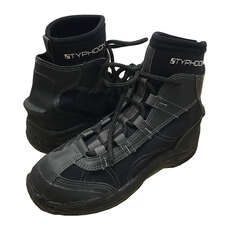 Typhoon Rock Boots with Integral Wetsuit Socks  - 300210