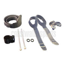 Typhoon Dive Repair Kit