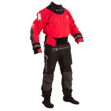 Typhoon Multisport 4 Drysuit Con Con Zip 2021