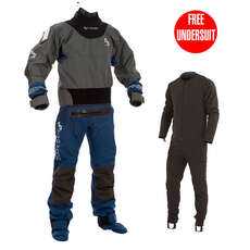 Drysuits by Brand