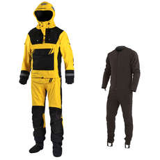 Typhoon PS220 Xtreme Drysuit 2017 & Undersuit
