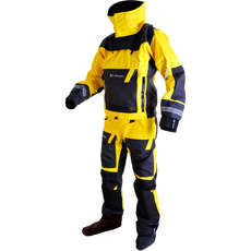 Typhoon PS330 Xtreme Drysuit Limited Edition Yellow & Undersuit