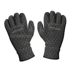 Guantes Typhoon Stretch - Guantes Traje De Buceo 5Mm
