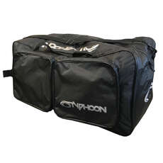 Typhoon Walrus Wet / Dry Bag Sailing / Diving Bag - Mochila - Negro