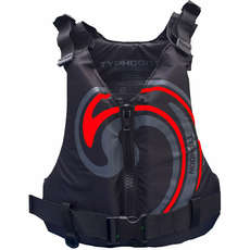 Typhoon Junior Yalu Buoyancy Aid 2017 - Red