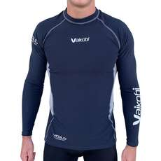 Vaikobi Vcold Hydroflex Thermal Top  - Navy Vk-115