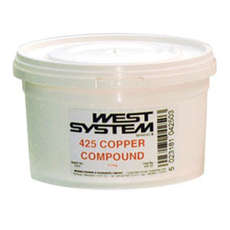 Ovest Sistemi 425 Copper Compound - 0.5Kg