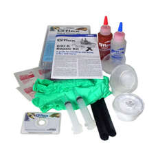 Occidente Sistemi 650 G-Flex Epoxy Kit Di Riparazione