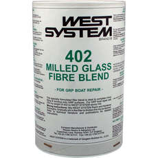 West Systems 402 Milled Glass Fibre Blend