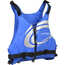 Typhoon Yalu Buoyancy Aid  - Blue Wave