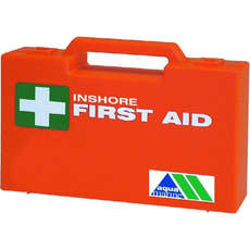 Bainbridge Inshore First Aid Kit