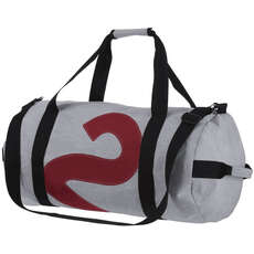 Bañador Sailcloth Barrel Sailing Bag - Gris