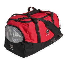 Crewsaver Crew Holdall Sailing Bag 2018 - Red