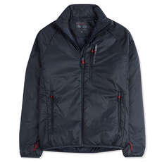 Chaqueta Musto Evolution Primaloft Xvr - True Navy