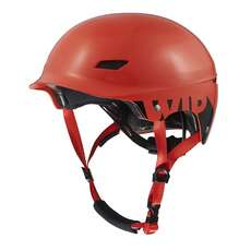 Forward Wippi Junior Sailing Helmet - Shiny Red