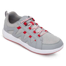 Musto Nautic Speed Sailing Shoes - Platinum