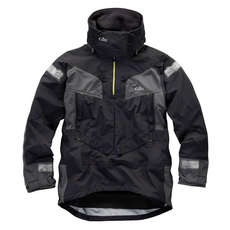Gill OS2 Smock Jacket - Graphite