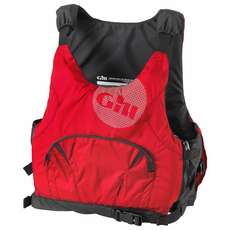 Gill Pro Racer Buoyancy Aid - New Red