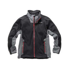 Gill Race Softshell Jacket 2018 - Grafite