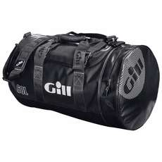 Gill Tarp Barrel Bag - Jet