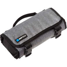 Gopole Trekcase Weather Resistant Roll Up Case Für Gopro Kameras