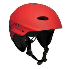 Casque Gul Evo Watersports 2019 - Rouge